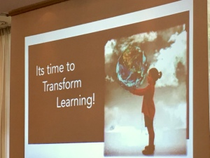 transform-learning